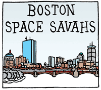 Boston Space Savahs