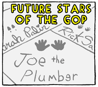 Future Stars of the GOP
