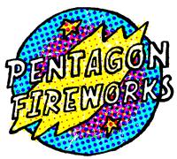 Pentagon Fireworks