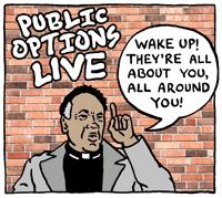 Public Options Live