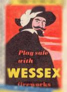 Wessex Mascot
