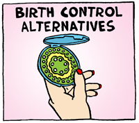 Birth Control Alternatives