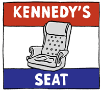 Kennedy's Seat