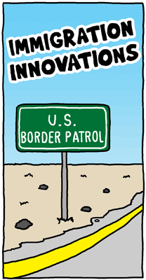 Immigration Innovations