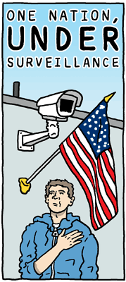 One Nation, Under Surveillance