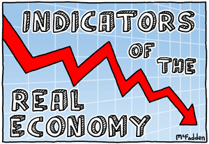 Indicators of the Real Economy