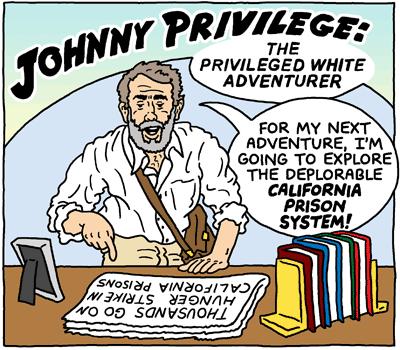 Johnny Privilege