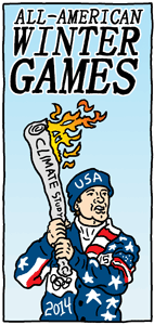 All-American Winter Games